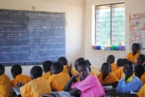 Umweltbildungsprogramm für Kinder