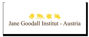 Jane Goodall Institut-Austria
