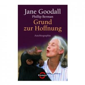 Jane Goodall: Grund zur Hoffnung