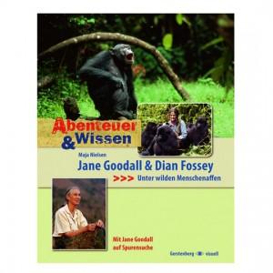 Jane Goodall & Dian Fossey: Unter wilden Menschenaffen