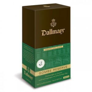 Dallmayr Grand Cru Gombe Reserve