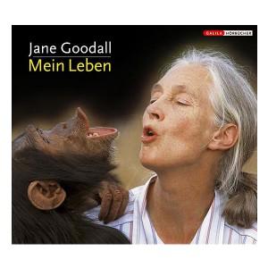 CD | Jane Goodall: Mein Leben