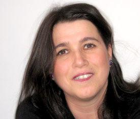 Geraldine Kilgus