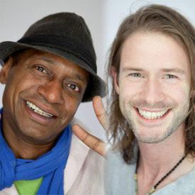 Gregory Kennedy-Salemi und Stuart Jolley