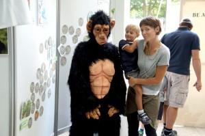 Artenschutztage Zoo Schönbrunn