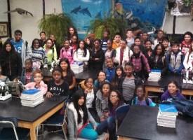 Chestnut Ridge Middle School, USA