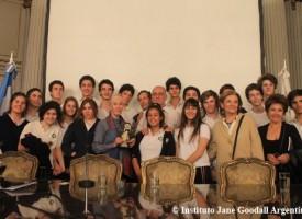Colegio Piaget, Argentinien