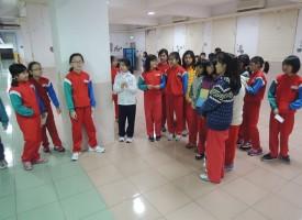 Go Green, Fly Blue R&S Group, Taiwan