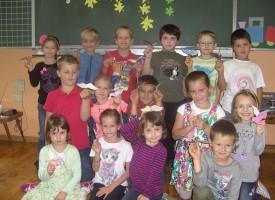 1.Klasse VS Karlstein