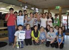 UNESCO Mittelschule Buers 1b