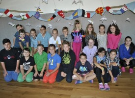 UNESCO Mittelschule Buers 2b