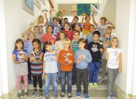 Evangelische Volksschule 3a, Wien