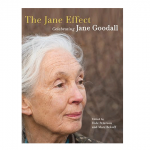 The Jane Effect - Celebrating Jane Goodall