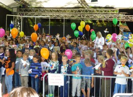 VS Oberwart Burgenland