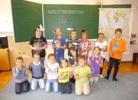 Volksschule Krumbach NÖ