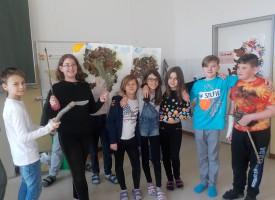 Europaschule Schwechat, NÖ