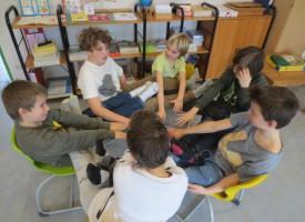Miteinander Mehrstufenklasse der VS Purkersdorf