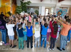 Volksschule Vasoldsberg, Stmk.