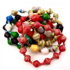 Bead for Life Armband