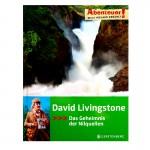 David Livingstone: Das Geheimnis der Nilquellen