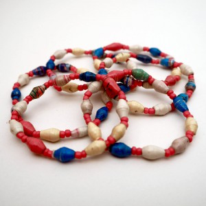 Bead for Life – Kinderarmband