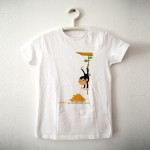 Kinder T-Shirt - Chimp
