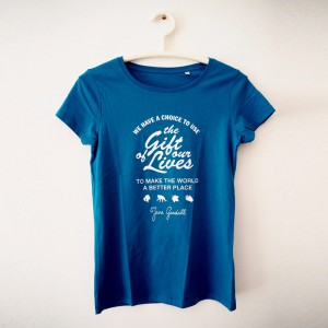 """T-Shirt """"Gift of our Life"""""""