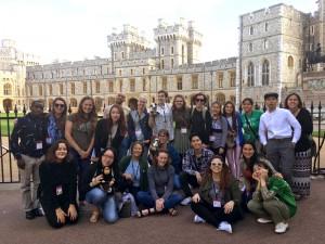 R&S Konferenz 2017 im Windsor Castle