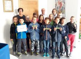4. Schulstufe, VS Martinsberg, NÖ