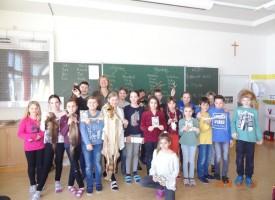 4. Klasse VS Loipersdorf Stmk