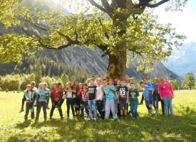NMS Weer Tirol