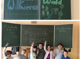 Volksschule Kirchberg, Tirol